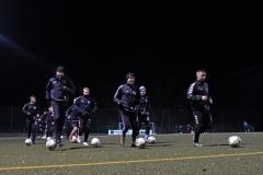 Trainingsauftakt10