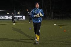Trainingsauftakt11