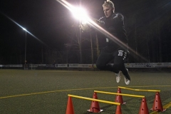 Trainingsauftakt14