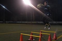 Trainingsauftakt15