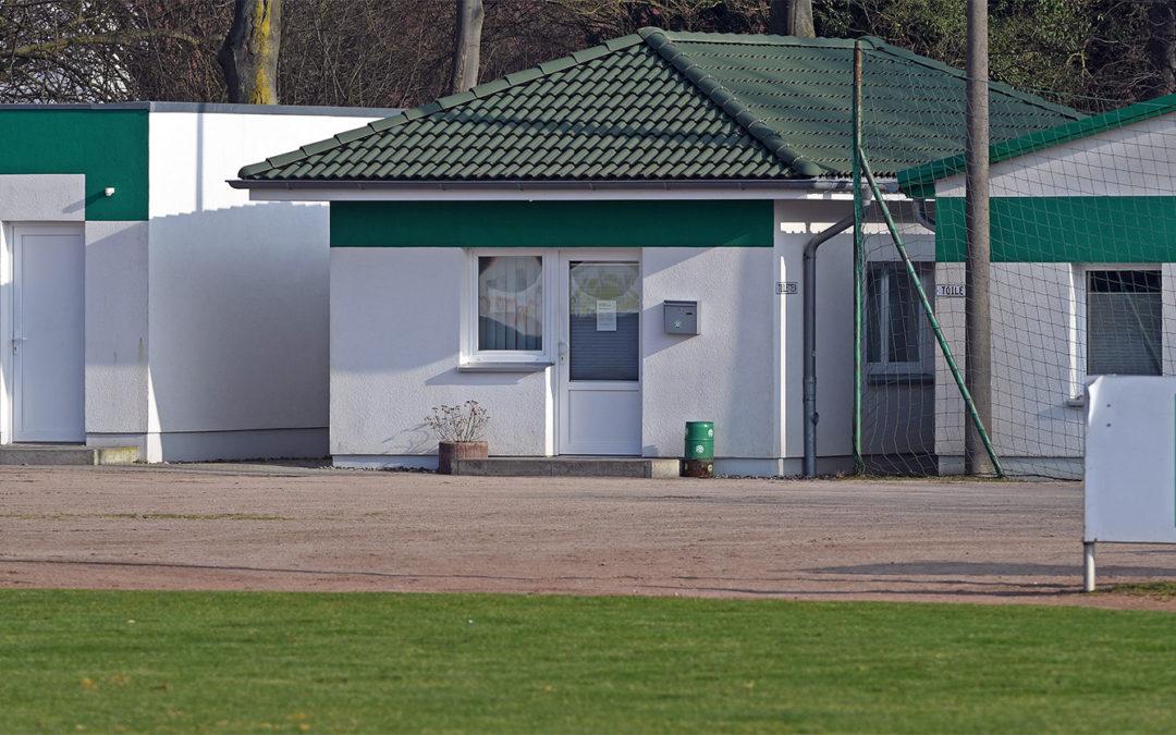 Neue Öffnungszeiten im Sportbüro des FC 95