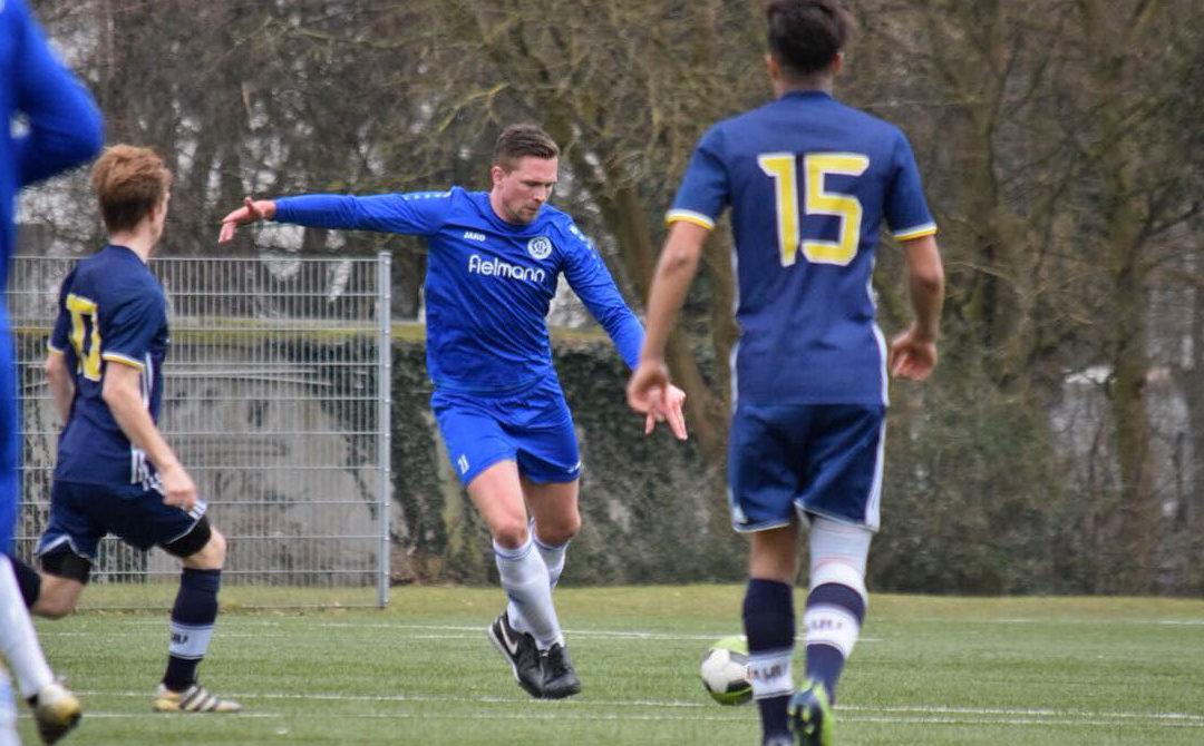 Timo Poch wechselt zum FC Schönberg 95