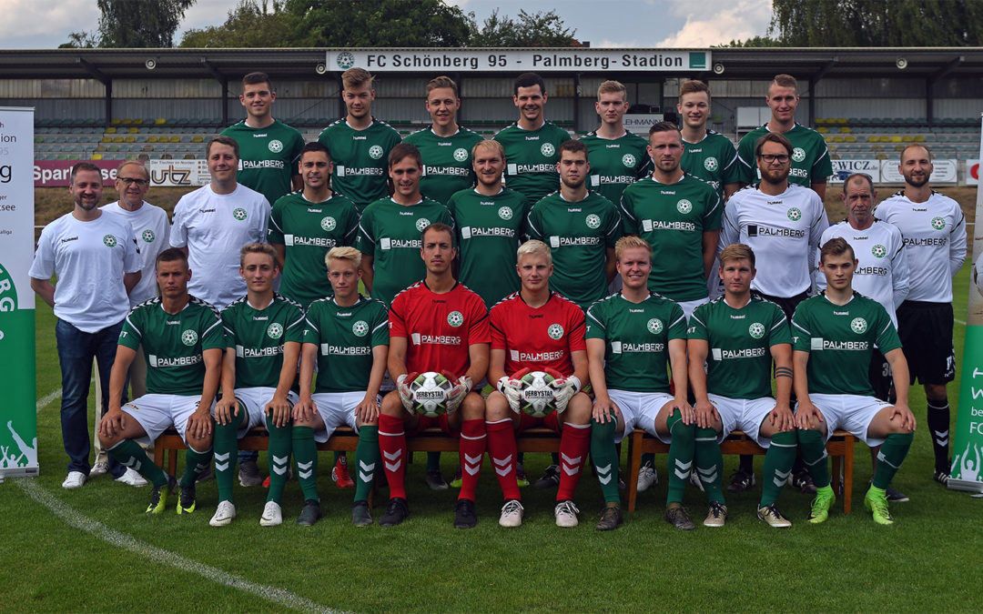 FC Schönberg 95 2018/19