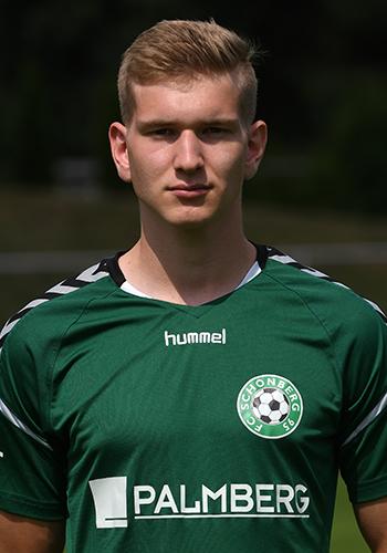 9 Hendrik Schröter