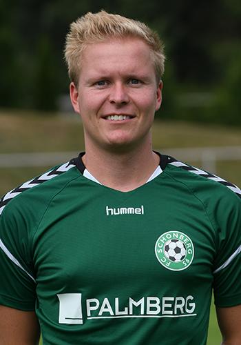 31 Sebastian Burmeister