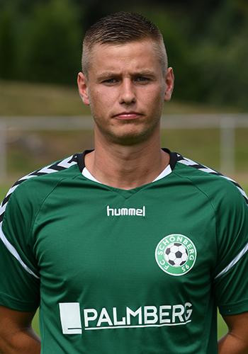 33 Marcel Behm