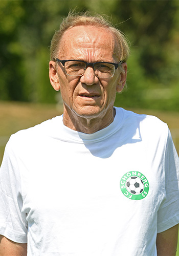 Wilfried Rohloff