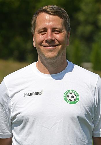 Sportlicher Leiter Sven Wittfot