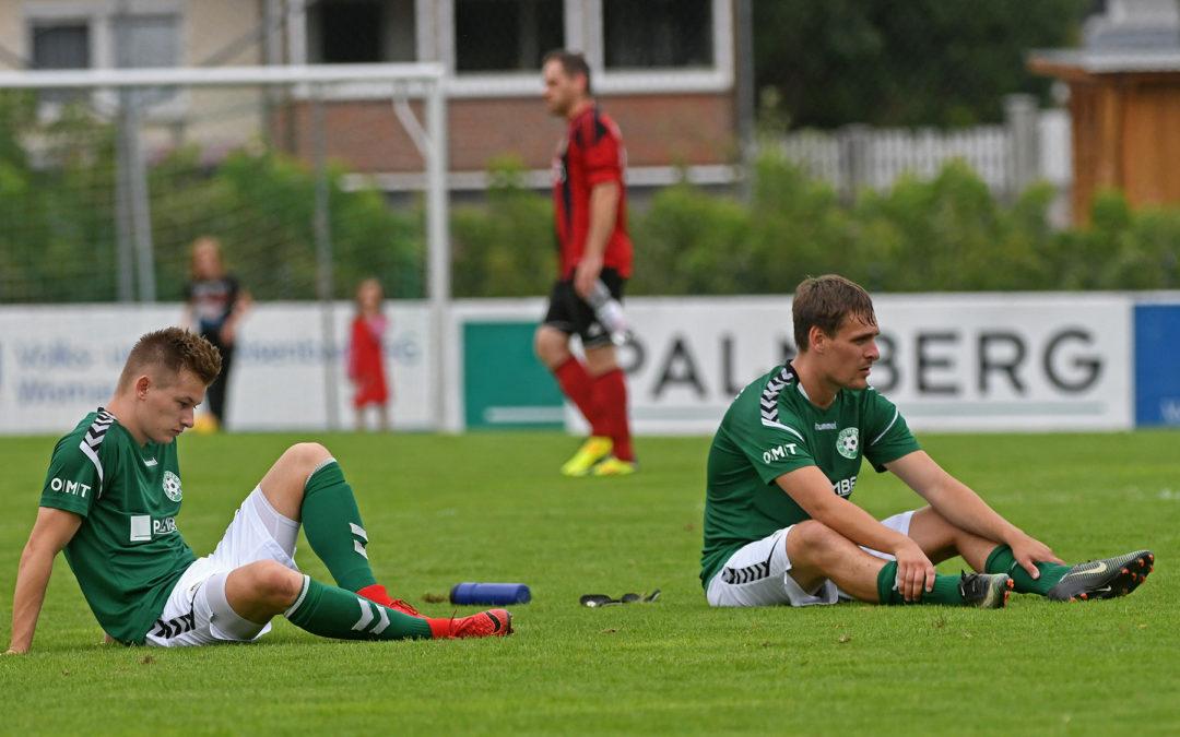 FC Schönberg 95 – Doberaner FC