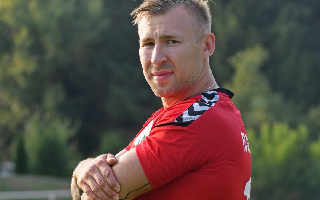 Und noch ein Neuer-Torhüter Szymura wechselt zum FC 95