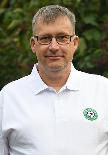 Pressewart Jens Upahl