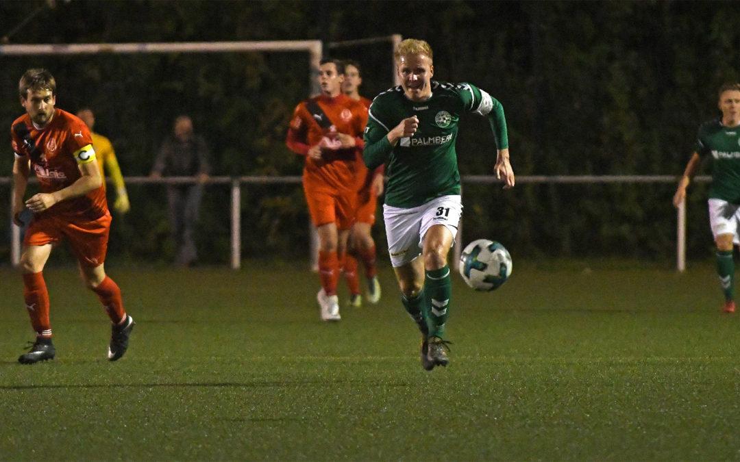 FC Anker Wismar II – FC Schönberg 95