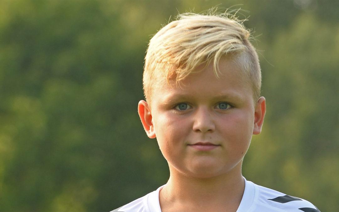 E1-Junioren starten erfolgreich in die Saison