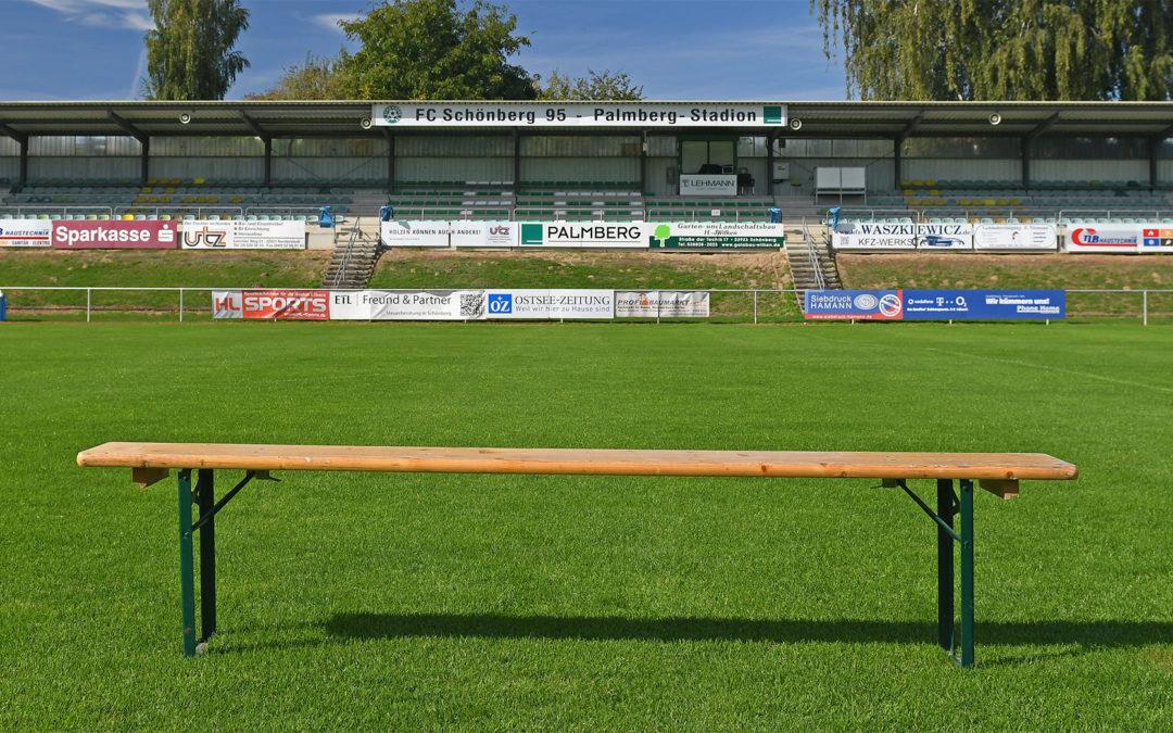 FC Schönberg 95 zieht A-Junioren zurück
