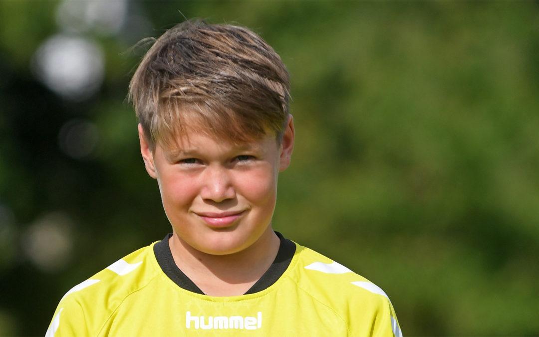D1 spielt 1:1 beim PSV Wismar
