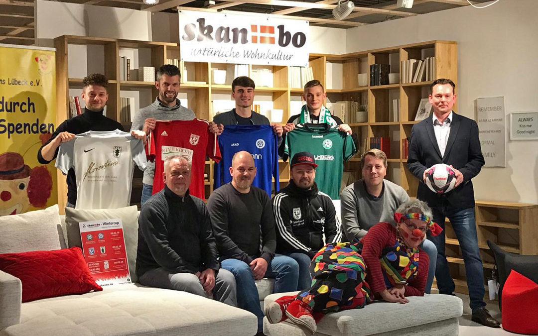 Skanbo Wintercup geht zum zweiten Mal an den Start