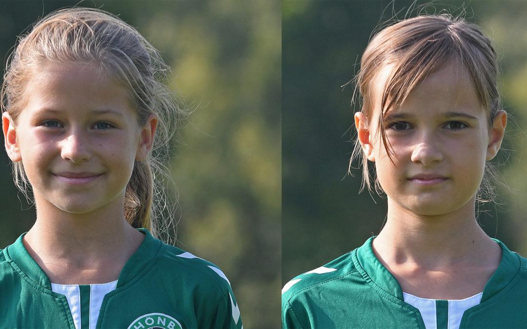 E2-Juniorinnen erreichen 3. Platz bei Futsal-Landesmeisterschaft