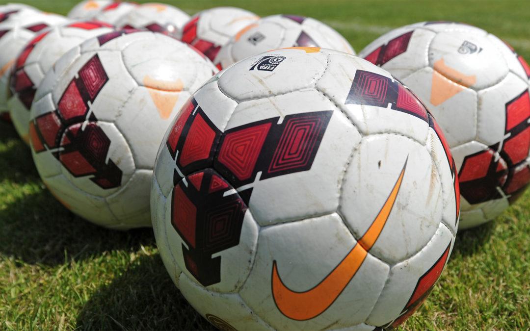 FC Schönberg sucht Talente Jahrgang 2007