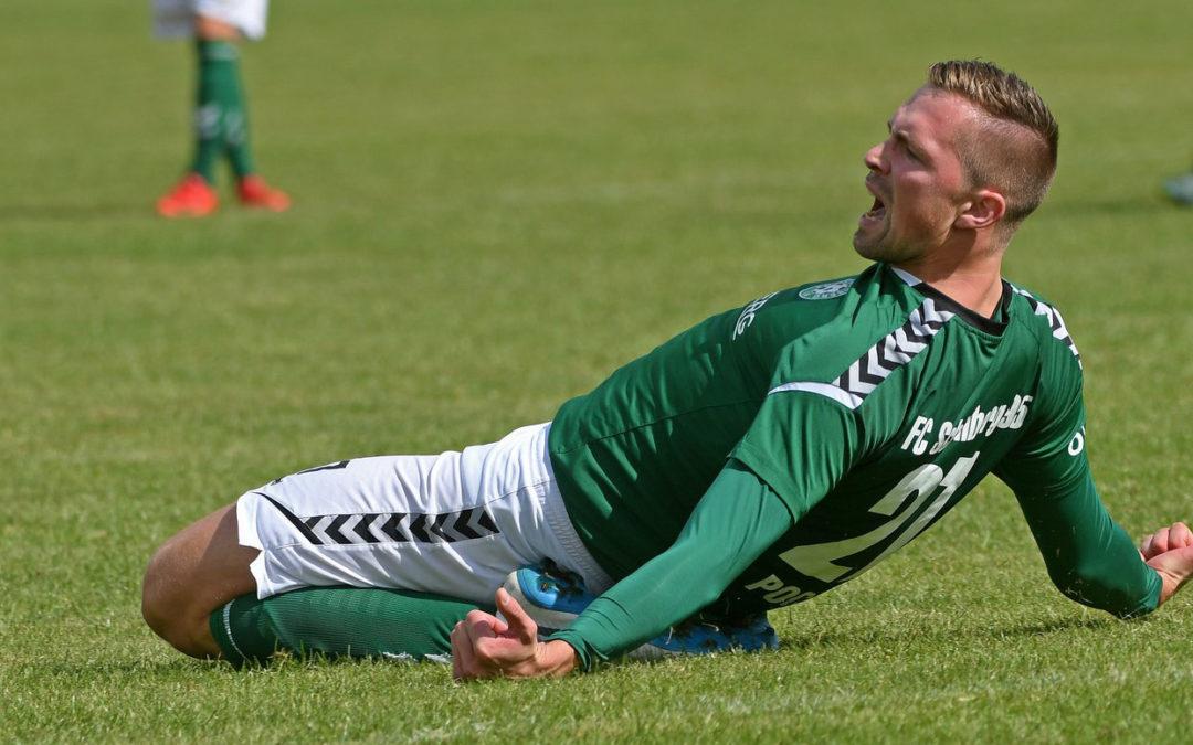 Timo Poch bleibt Maurine-Kicker