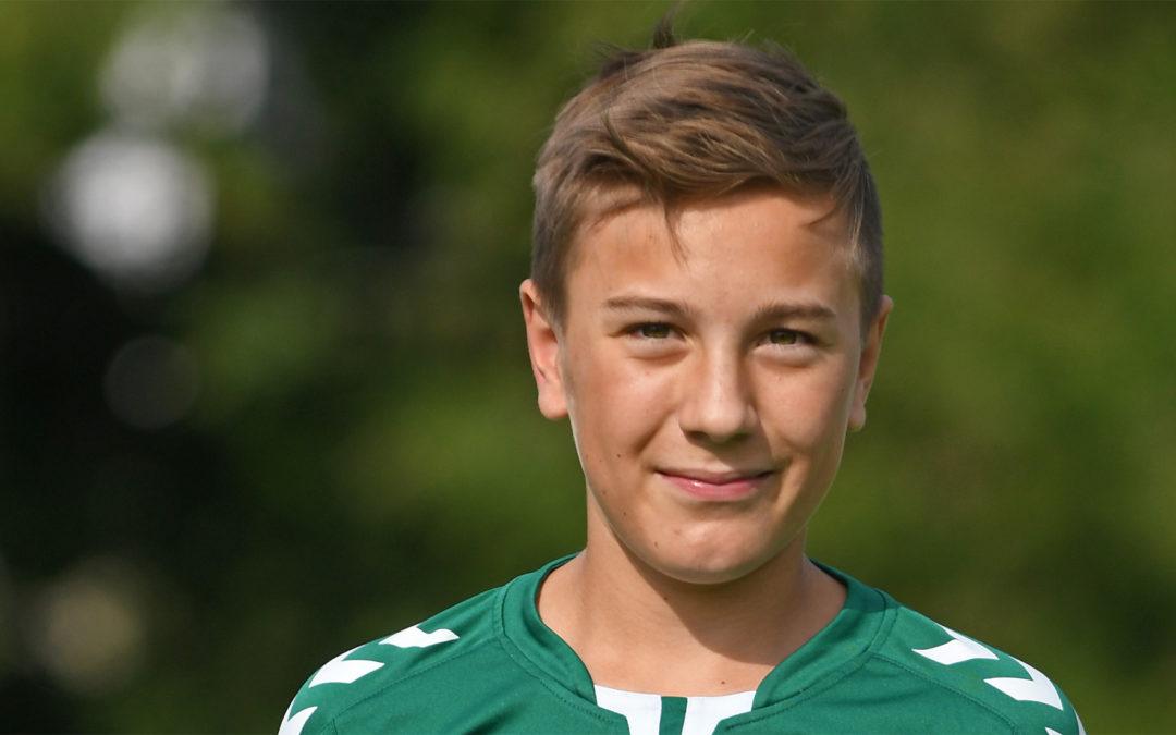 D1 verteidigt Platz 2 in der Landesliga
