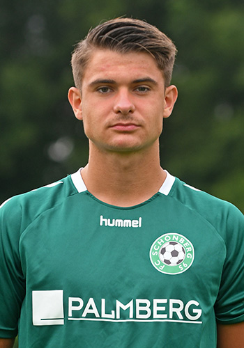 13 Fabian Franke