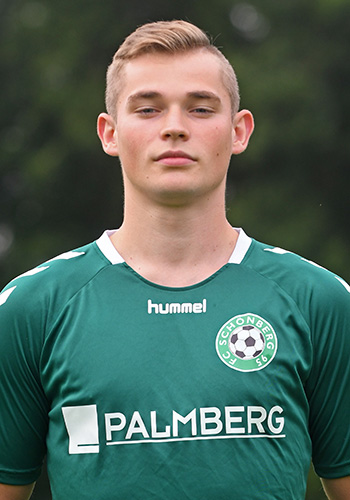 16 Felix Kaben