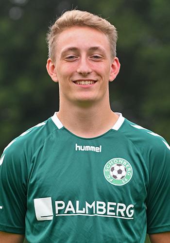 18 Finn Lukas Burmeister