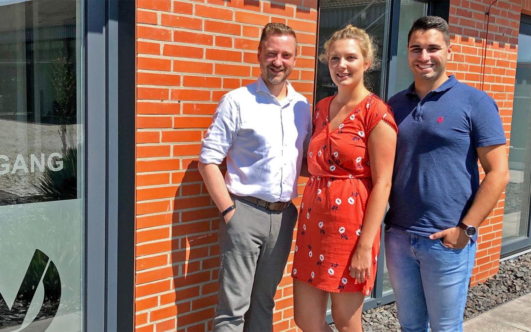 FC Schönberg 95 begrüßt DVAG als neuen Partner