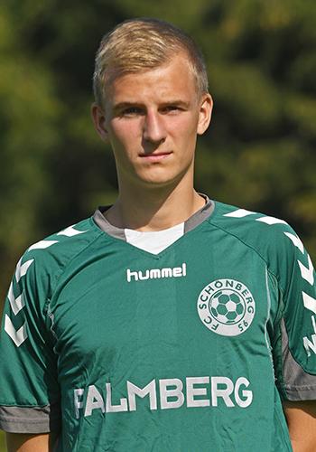 22 Justin Vogt