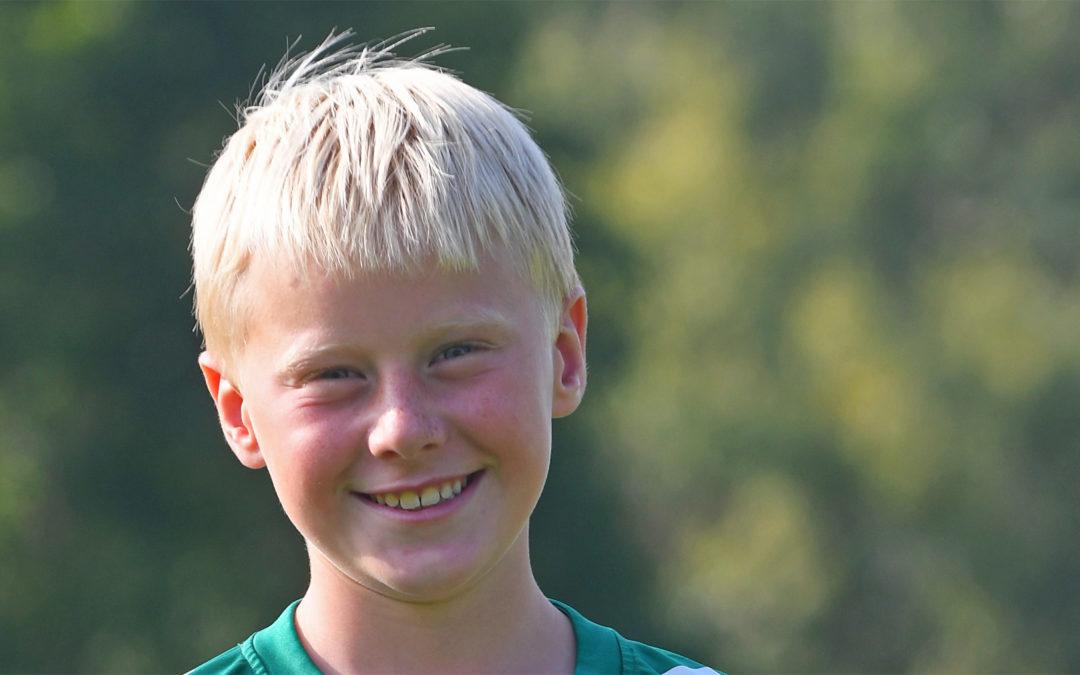 E1-Junioren fahren im Derby drei Punkte ein