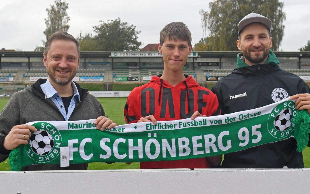 Benefizspiel für Niklas am 31. Oktober