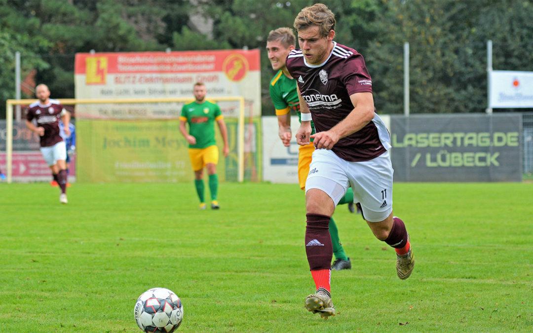 Andreas Gomig wechselt ebenfalls zum FC Schönberg 95
