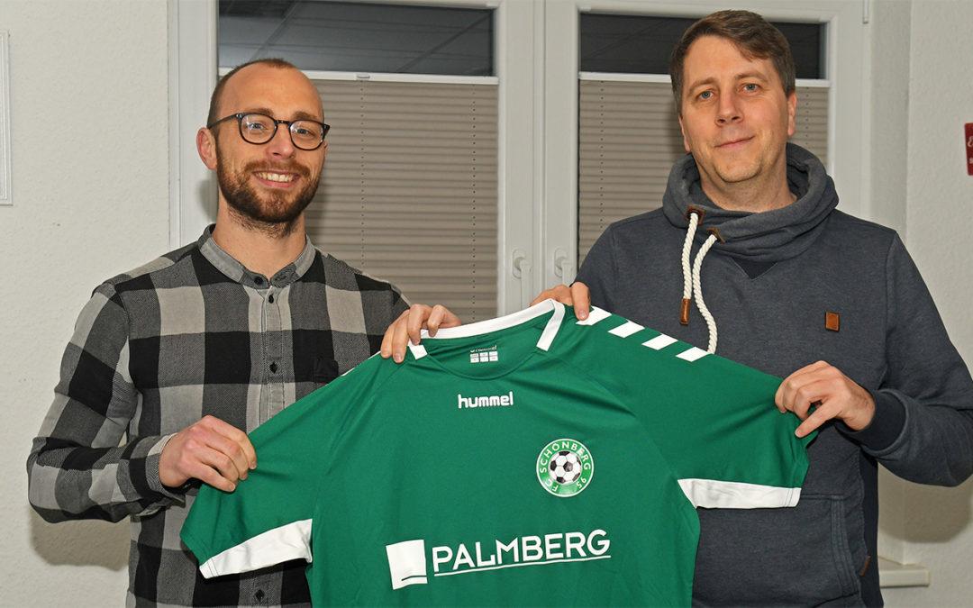 Dennis Wehrendt wechselt zum FC Schönberg 95