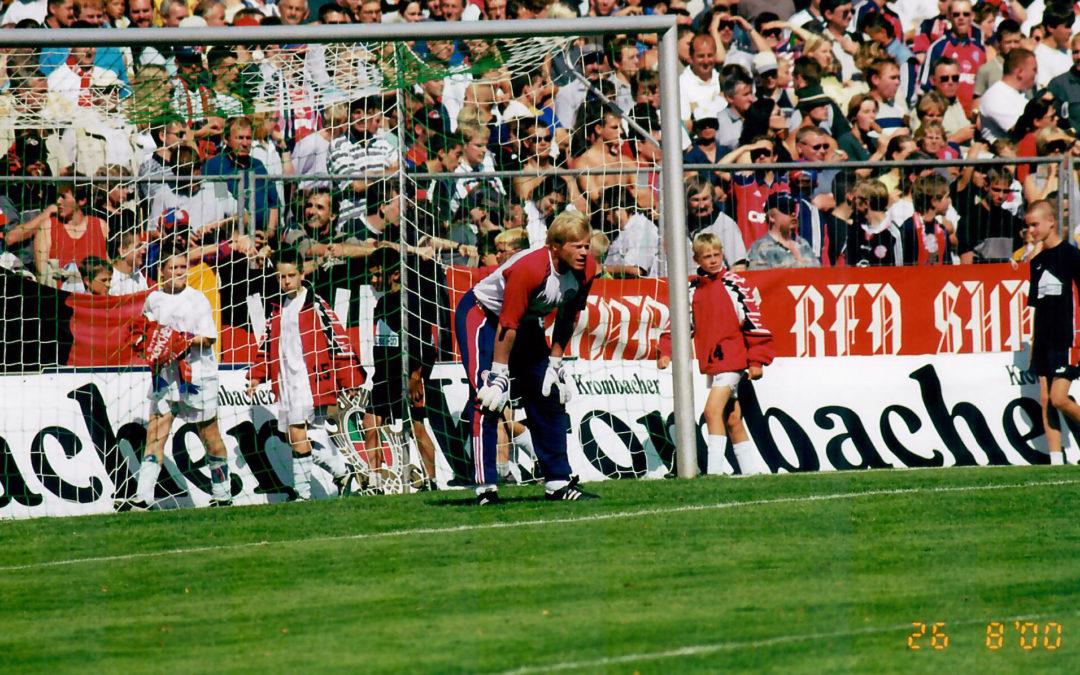25 Jahre FC Schönberg 95