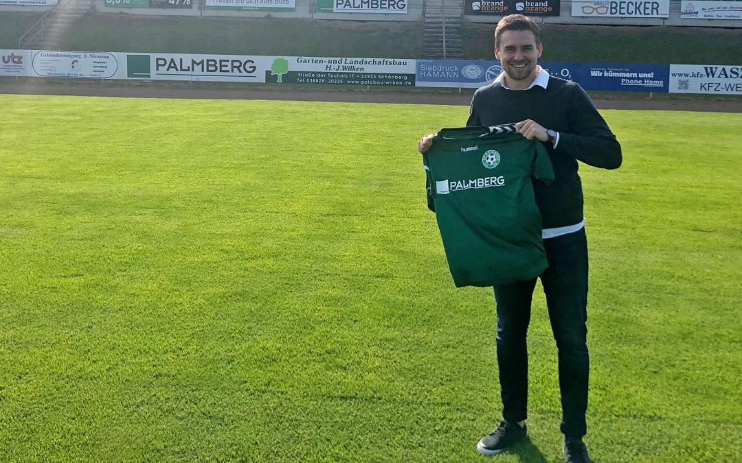 Tim Brunner wechselt zum FC Schönberg 95
