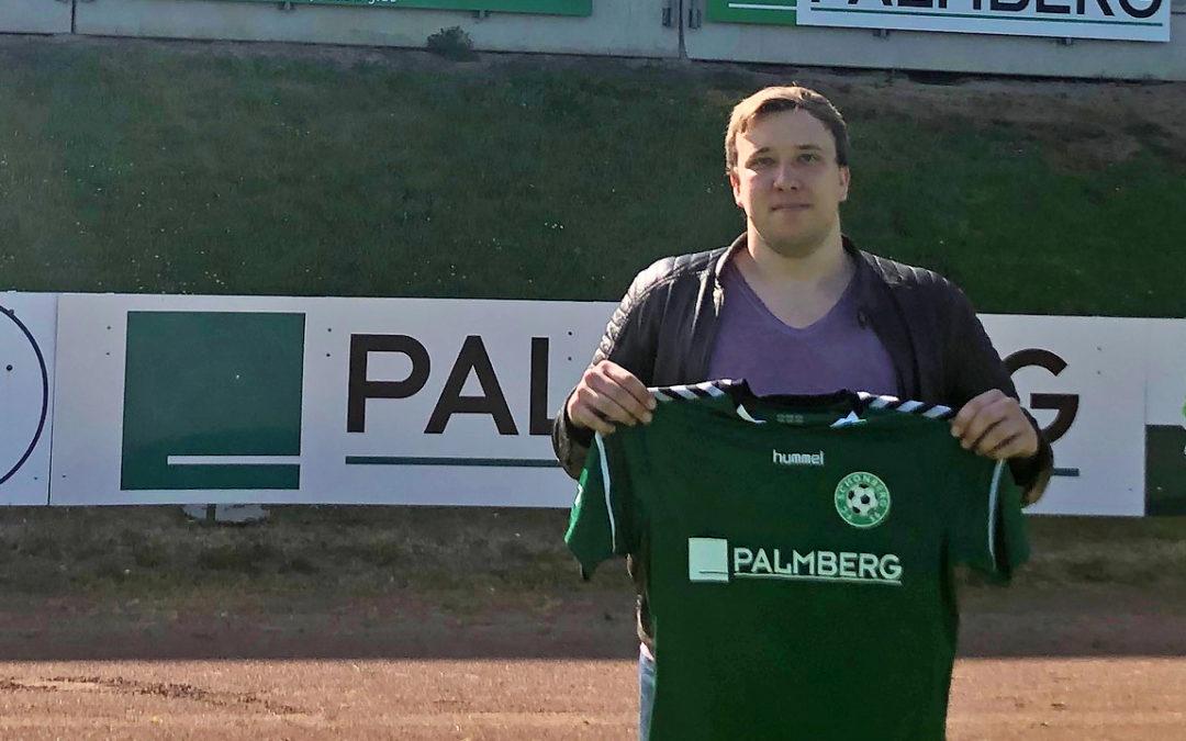 Torwart Christian Spolert wechselt zum FC Schönberg 95