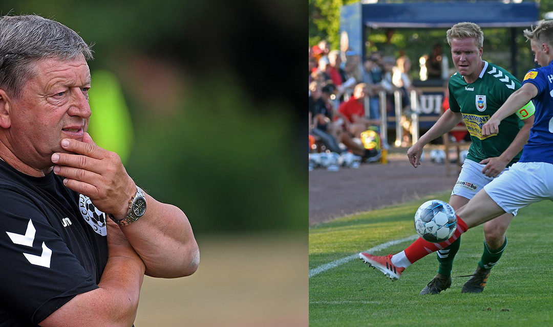 Ralf Schehr und Basti Burmeister übernehmen A-Junioren