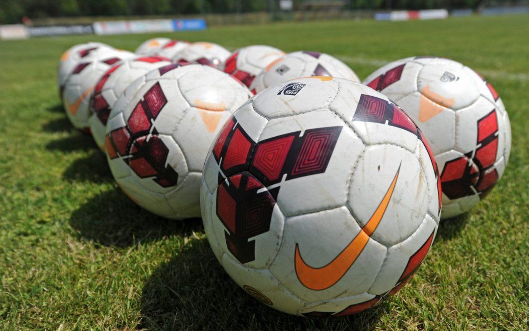 FC Schönberg nimmt Trainingsbetrieb wieder auf