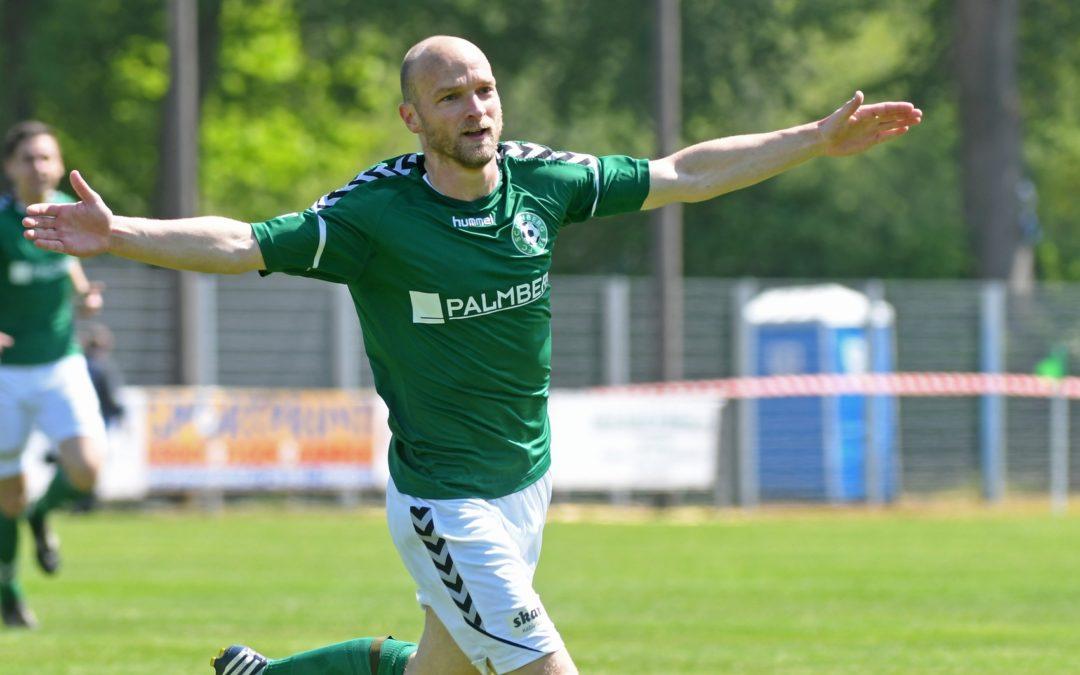 FC Schönberg 95 verabschiedet sieben Spieler