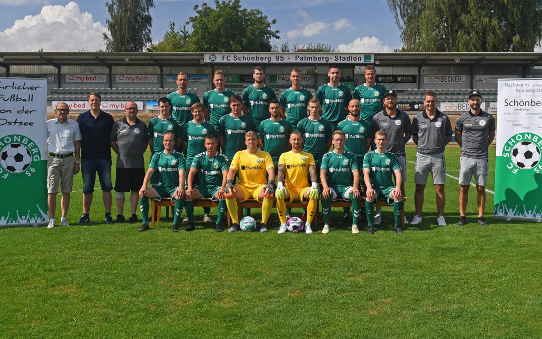 FC Schönberg 95 2020/21