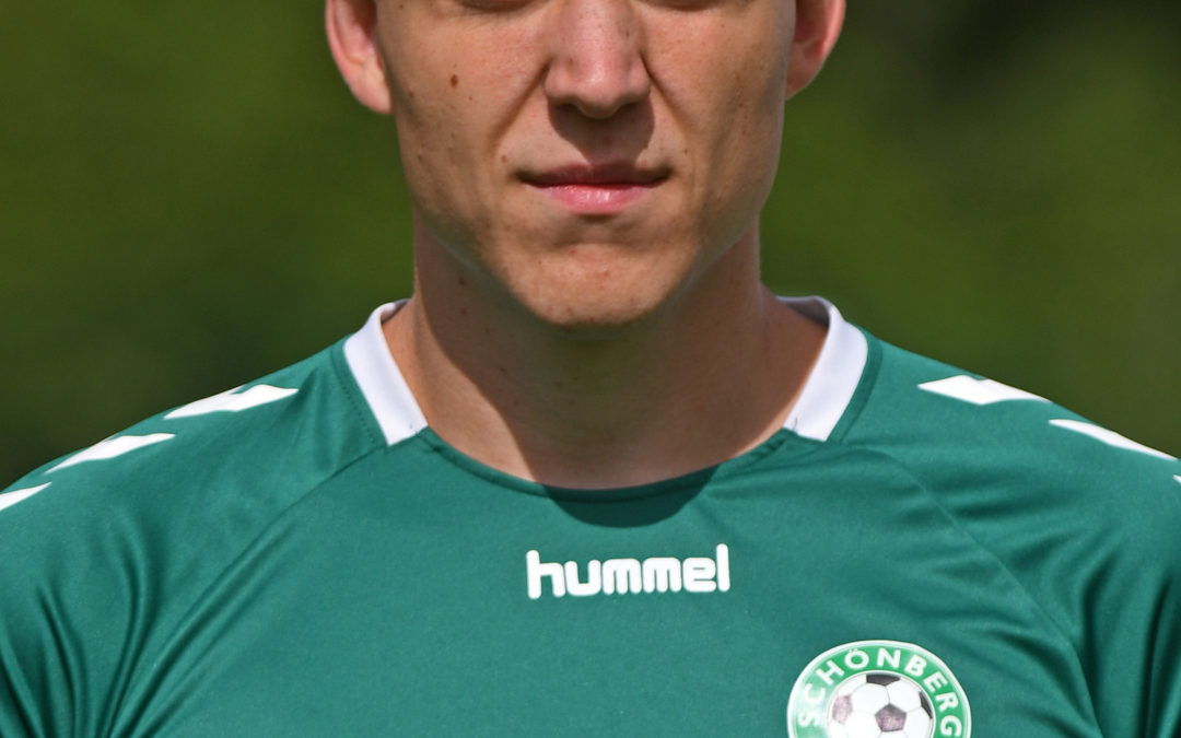 19 Marcel Nagel