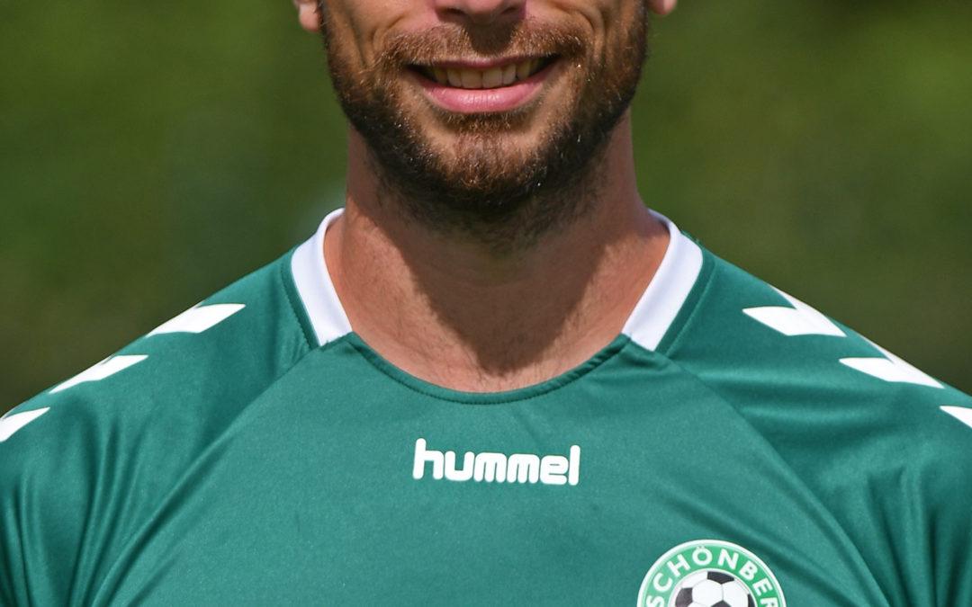 21 Dennis Wehrendt