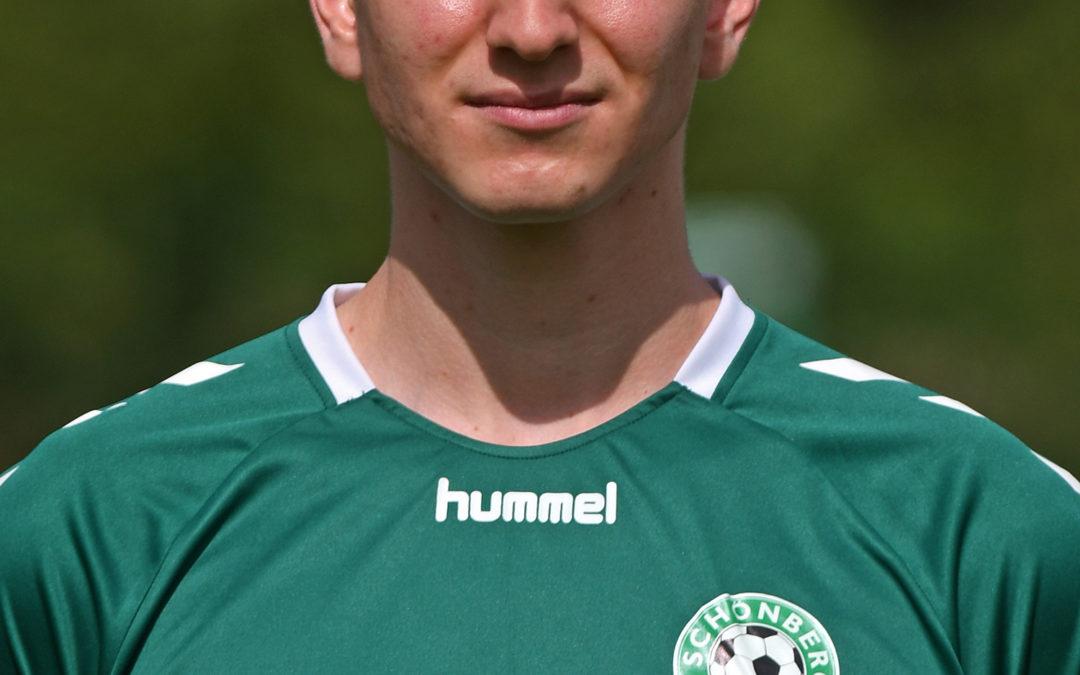 22 Hendrik Schröter