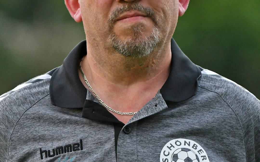 Betreuer Peter Haldau