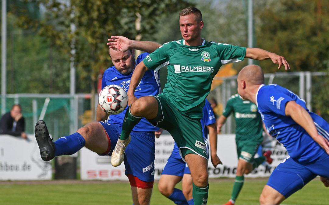 Schönberg erreicht nächste Landespokalrunde