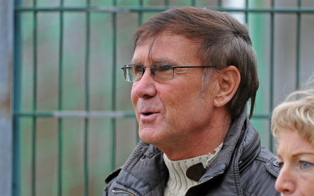 Trainer-Legende Jürgen Decker feiert 75. Geburtstag