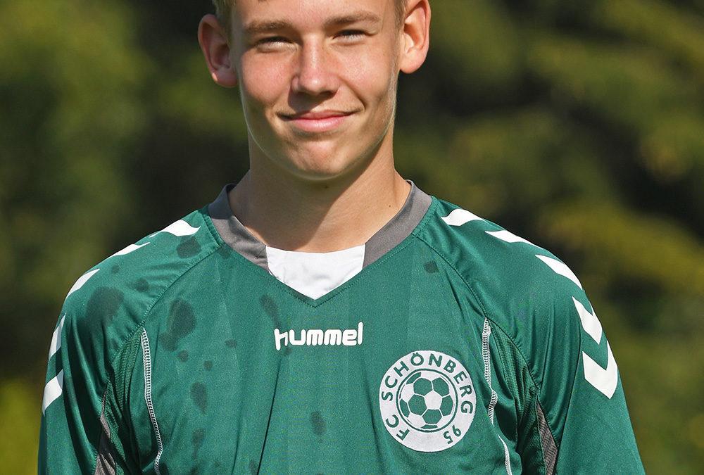 Jahn-Sylas Schmidt