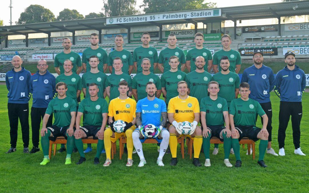 Fototermin Verbandsliga