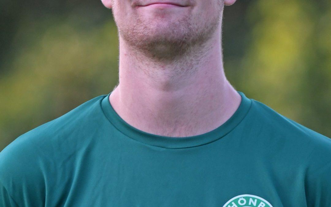 22 Tim Niklas Cordt