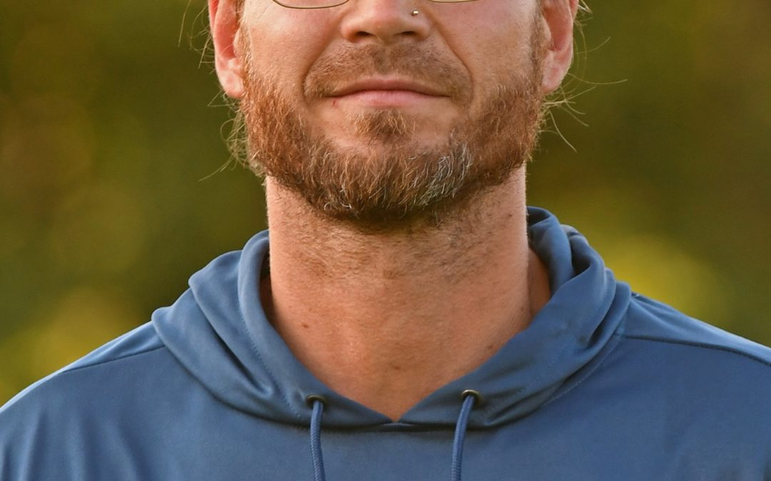 Co-Trainer Jan Pekrun